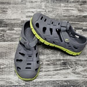 Surprize by Stride Rite water shoes, size 1
